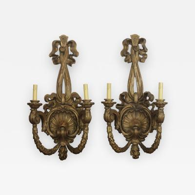 French Wall Fixture