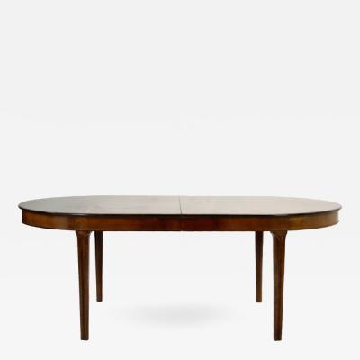 Frits Henningsen Dining Table