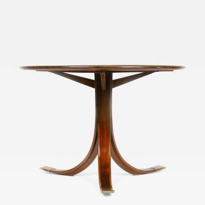 Frits Henningsen FRITS HENNINGSEN OCCASIONAL TABLE