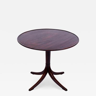 Frits Henningsen FRITS HENNINGSEN PEDESTAL TABLE