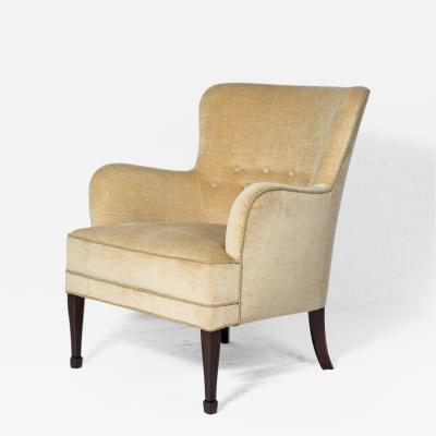 Frits Henningsen Frits Henningsen Lounge Chair