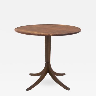 Frits Henningsen Side Table