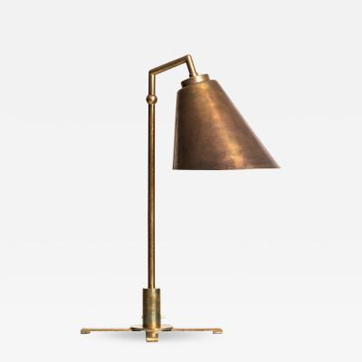 Frits Schlegel FRITS SCHLEGEL TABLE LAMP
