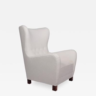 Fritz Hansen Frit Hansen Easy Chair 1941