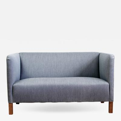 Fritz Hansen Fritz Hansen Two Seater Sofa Model 1476