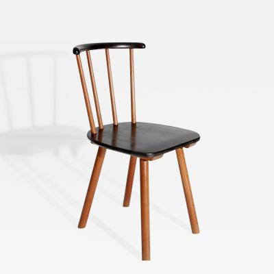 Fritz Hansen Set of 6 Fritz Hansen Chairs