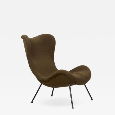Fritz Neth Lounge Chair Madame by Fritz Neth for Correcta