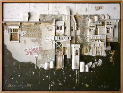 G M Reiss City Construction 9