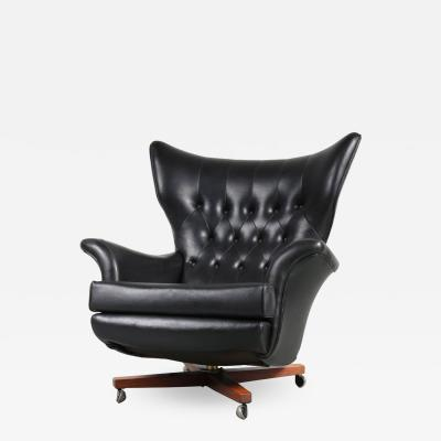 G Plan G Plan Model 62 Villain Chair UK 1960