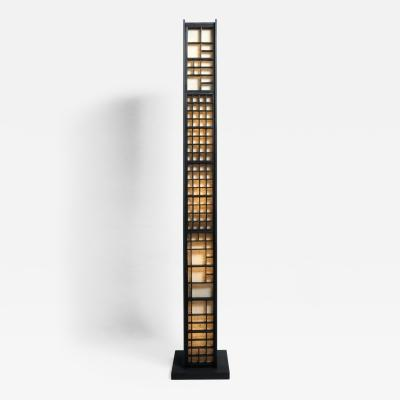 GT Atelier Custom Floor Lamp