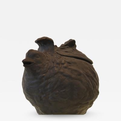 Gabriella Crespi Ceramic Teapot By Gabriella Crespi