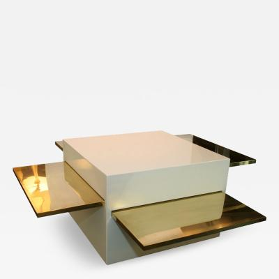 Gabriella Crespi Coffee Table by Gabriella Crespi