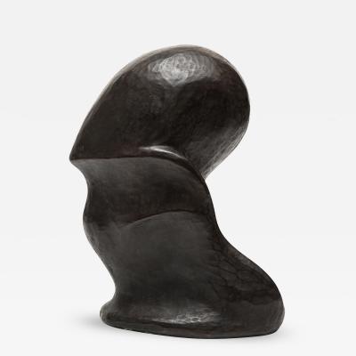Gabriella Crespi My Soul Bronze Sculpture by Gabriella Crespi