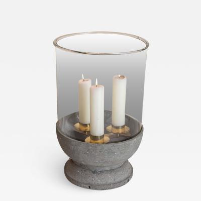 Gabriella Crespi Photophore Candle Lamp by Gabriella Crespi
