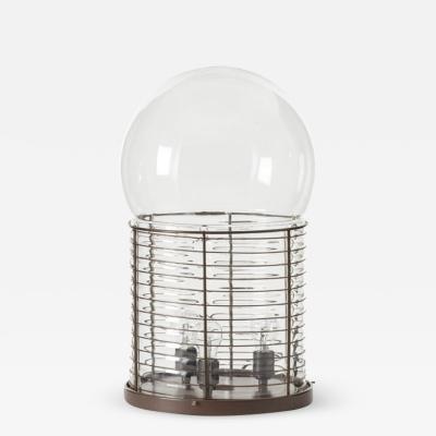 Gae Aulenti Gae Aulenti Alcinoo table lamp Artemide Italy 1975