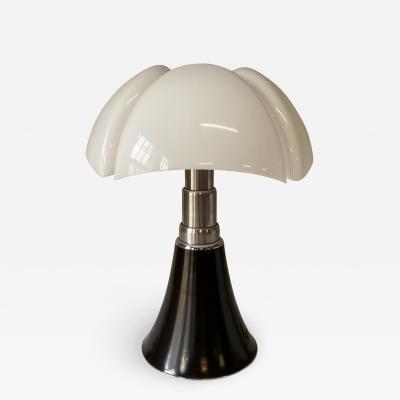 Gae Aulenti Gae Aulenti Pipistrello Lamp for Martinelli Luce