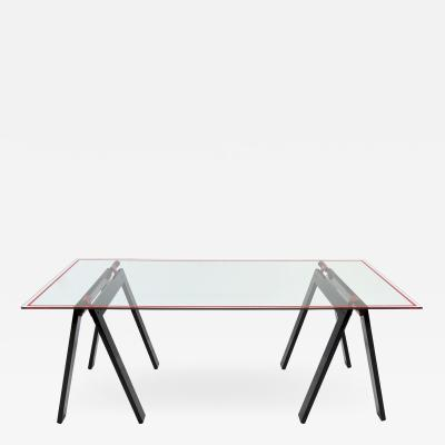Gae Aulenti Gaetano Table by Gae Aulenti for Zanotta