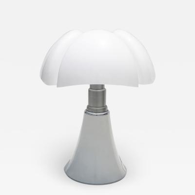 Gae Aulenti Pipistrello Table Lamp by Gae Aulenti for Martinelli Luce