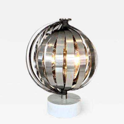 Gaetano Missaglia ITALIAN TABLE LAMP BY GAETANO MISSAGLIA