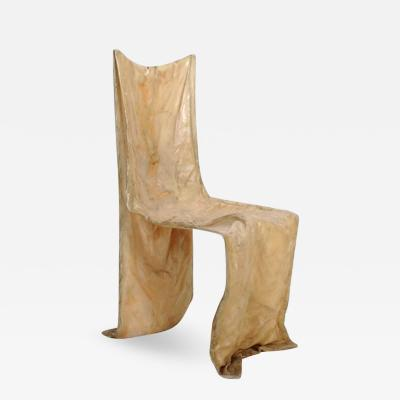 Gaetano Pesce Golgotha Chair by Gaetano Pesce 1972