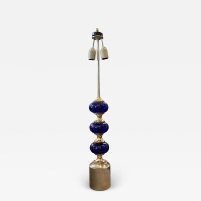 Gaetano Sciolari 1970s Rare Space Age Table Lamp designed by Gaetano Sciolari