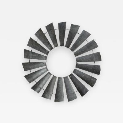 Galvanized Wind Turbine Blades