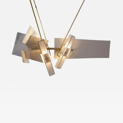 Gareth Devonald Smith SATELLITE Chandelier