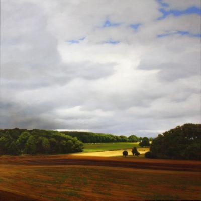 Gary Godbee Flemish Fields