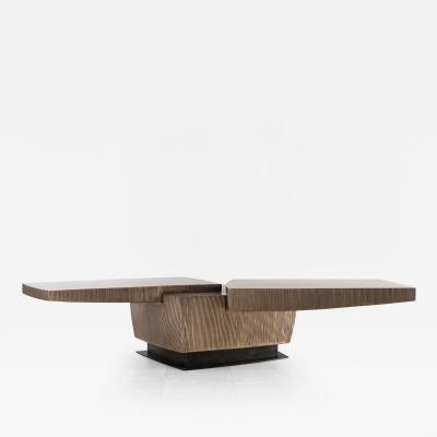 Gary Magakis Gary Magakis Bronze Low Table USA 2016