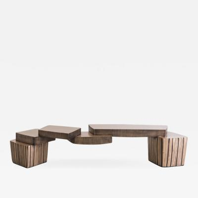 Gary Magakis Il Ponte Bench