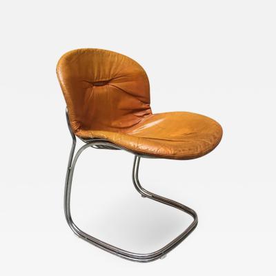 Gastone Rinaldi Chair by Gastone Rinaldi for Rima 1970s