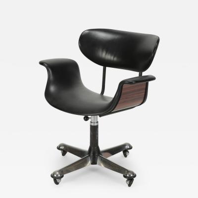 Gastone Rinaldi Gastone Rinaldi Office Chair RIMA 60s
