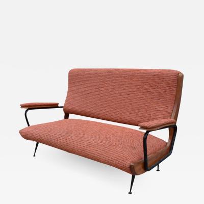 Gastone Rinaldi Gastone Rinaldi sofa two seater sofa