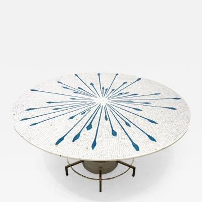 Genaro Alvarez Genaro Alvarez Dining Table