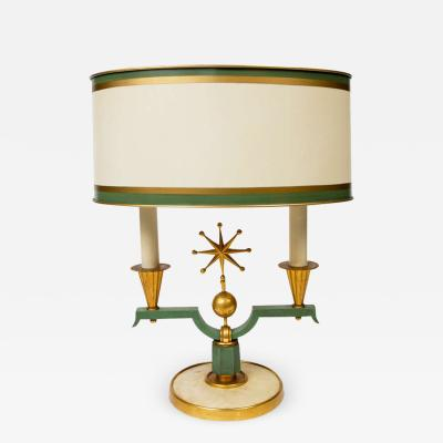 Genet et Michon Genet et Michon Table Lamp