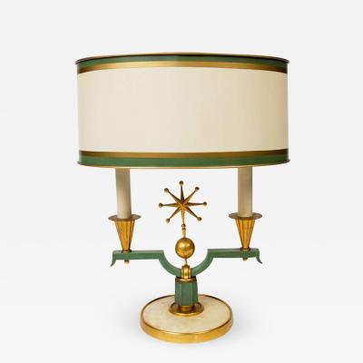 Genet et Michon Genet et Michon table lamp