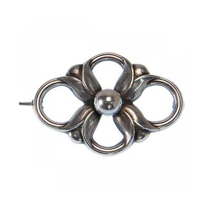 Georg Jensen Brooch