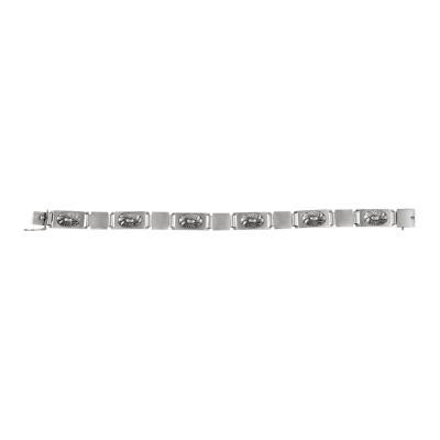 Georg Jensen Georg Jensen Art Deco Bracelet 56B