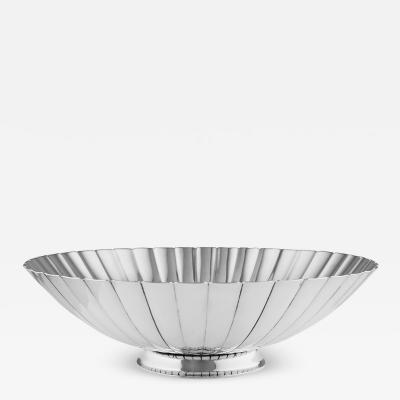 Georg Jensen Georg Jensen Bernadotte Bowl 856A