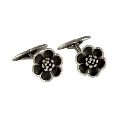 Georg Jensen Georg Jensen Cufflinks No 46