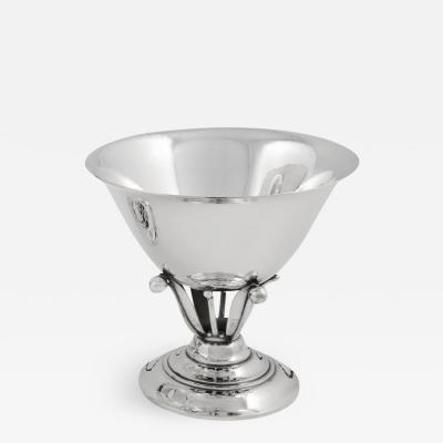 Georg Jensen Vintage Georg Jensen Bowl 17A