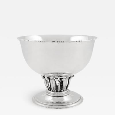 Georg Jensen Vintage Georg Jensen Louvre Bowl 19A