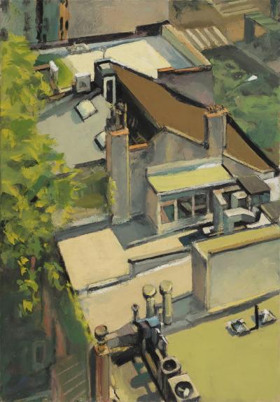 George B Nick 435 Hudson 8th Floor NYC 11 July