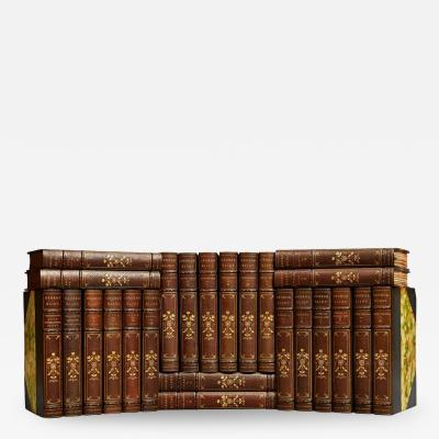 George Eliot Works
