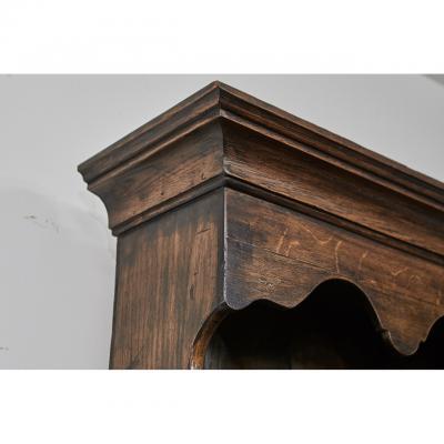 George III Dresser