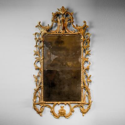 Classic Mirrors