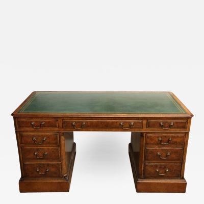George III Style Desk