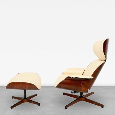 George Mulhauser George Mulhauser Mr Chair for Plycraft Mid Century Modern