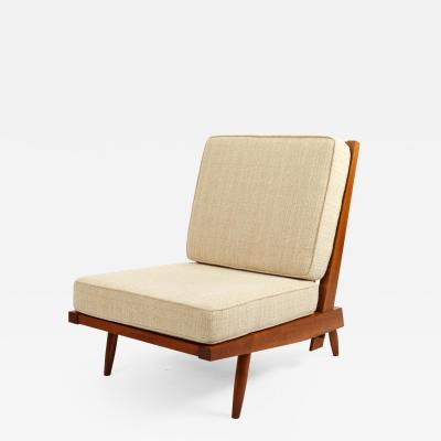 George Nakashima Cushion Chair