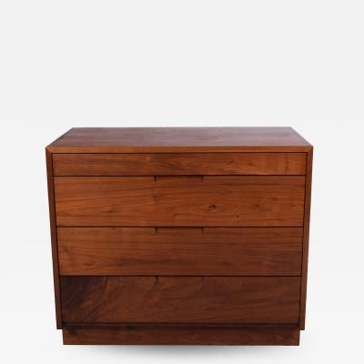 George Nakashima George Nakashima Chest of Drawer low